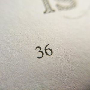 Seitenzahlen in Adobe Illustrator